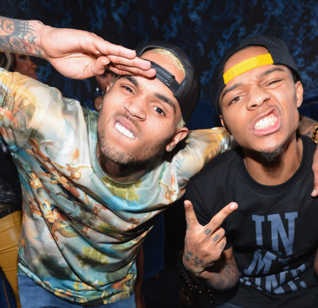 Bow Wow Pleads With Chris Brown to Stay Out of Trouble: 'Don't give these people more reason to talk!'