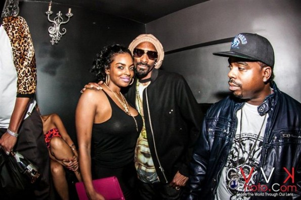 brooke bailey-snoop-party tru hollywood 2013-the jasmine brand