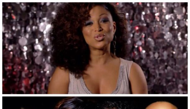 You Can't Sing With Us! 'R&B Divas' Tour Kicks Off…Was Chante Moore Uninvited?
