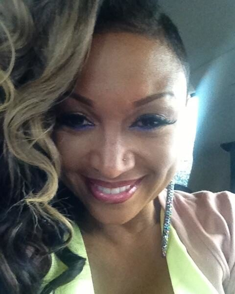 Chante Moore Explains Why She Wont Defend Or Address Kenny Lattimore Gay Rumors