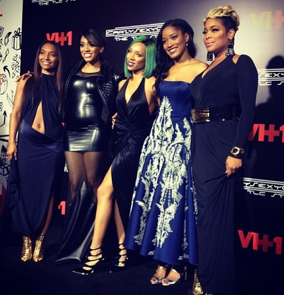 chilli-lil mama-keke palmer-tboz-chilli-crazy sexy cool-the tlc story-movie premiere-the jasmine brand
