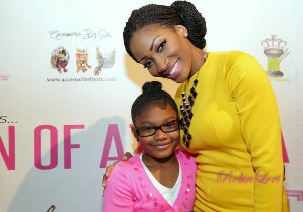 daughter-erica dixon-love and hip hop atlanta-women of atlanta-breast cancer fashion show-the jasmine brand