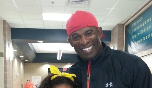 Deion Sanders Denies Assaulting & Choking Out School Employee