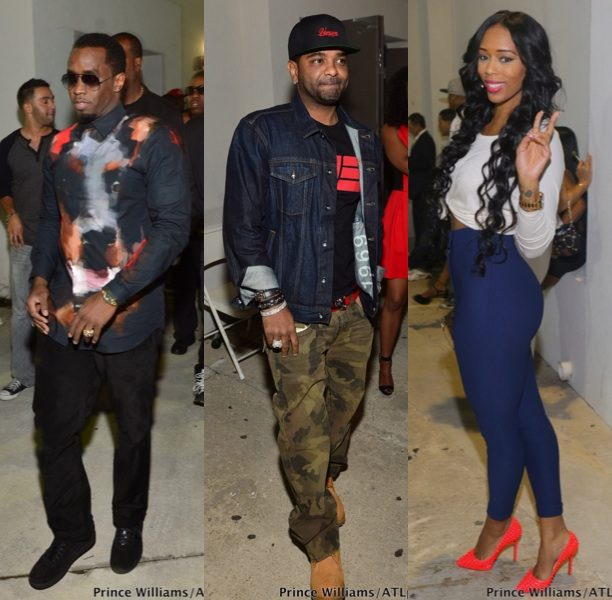Dope Or Disastrous: 2 Chainz, Momma Dee, & More Celebs Push Fashion Envelope For ATL's Club Scene
