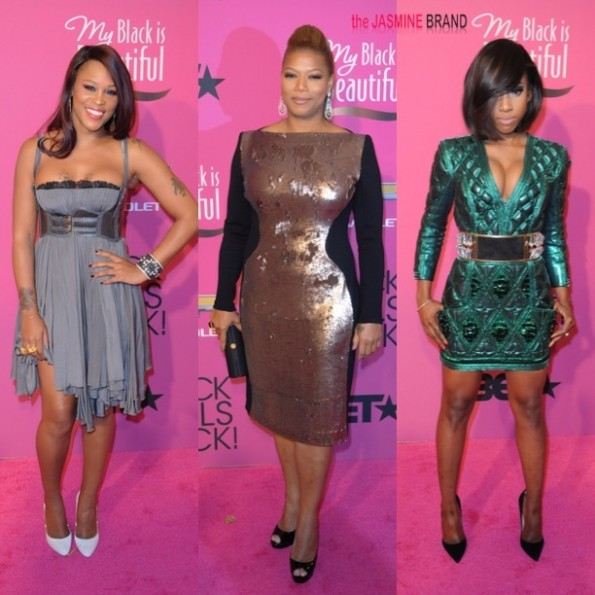eve-queen latifah-seven streeter-black girls rock 2013-the jasmine brand