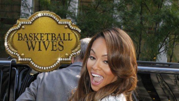 Evelyn Lozada Skips Basketball Wives Reunion Show, VH1 Pulls the Plug