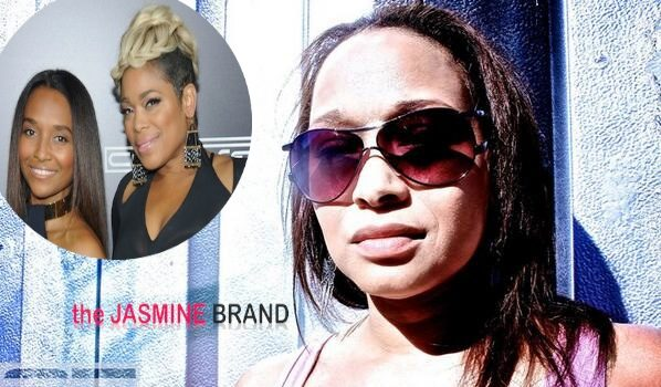Ear Hustlin': Ex-TLC Member Crystal Selene Writing Tell All Book, Allegedly Suing Over 'Crazy.Sexy.Cool.' Movie
