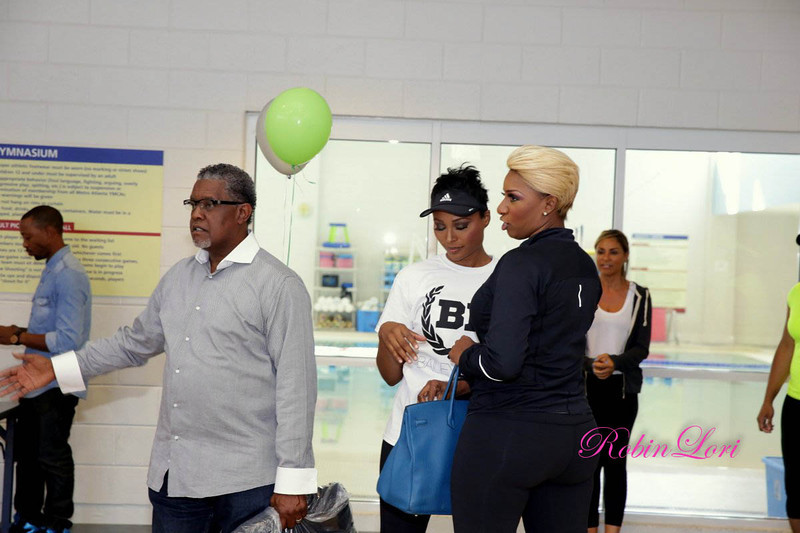 greg leakes-nene leakes-real housewives of atlanta-bailey bowl-the jasmine brand