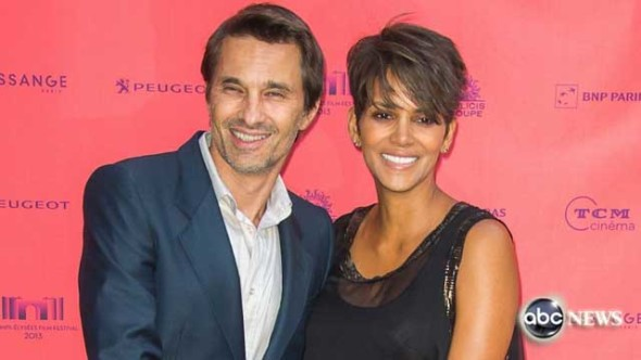 Ovary Hustlin': Halle Berry & Husband Oliver Martinez Deliver Healthy Baby Boy