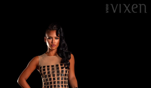 Cassie Covers Vibe Vixen: Denies Signing to Drake's Label, Talks Juggling Her Schedule While Dating Diddy & More