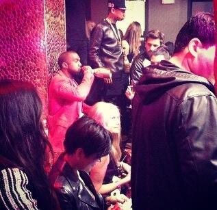 iii-kim kardashian-las vegas birthday-kanye west-tao-the jasmine brand