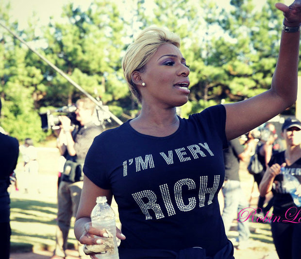 Worst Behavior: RHOA's NeNe Leakes Apologizes For Charity Fiasco