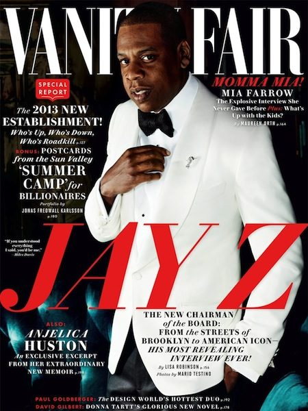 Jay Z Tells VANITY FAIR He Was Bothered That Hip Hop Perpetuated The Beyonce 'Fake Pregnancy' Rumor