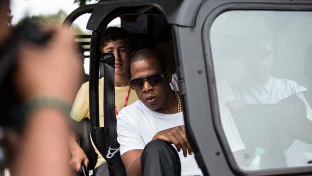 [Watch] Jay Z 'Made In America' Documentary