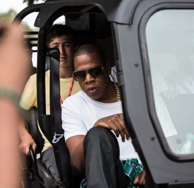 [Watch] Jay Z 'Made In America' Documentary