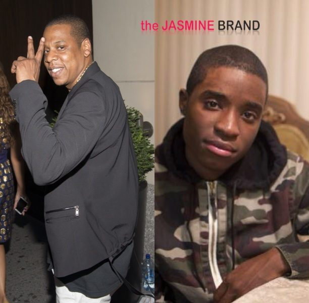 Jay Z Breaks Silence On Barneys' Alleged Racial Profiling, Says He Shouldn't Be Demonized For Not Speaking About Incident