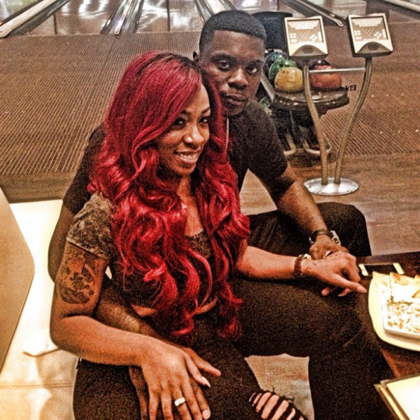 k.michelle-new boyfriend-lance stephenson break up-the jasmine brand