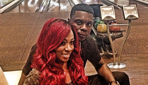Love Don't Live Here Anymore: K.Michelle Announces Break-Up With NBA Baller Boyfriend Lance Stephenson