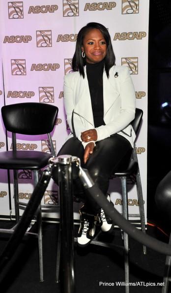 kandi burruss-speaks-women behind the music-ascap 2013-the jasmine brand