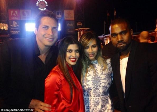 kanye west-kim kardashian engagement-filmed for reality tv-the jasmine brand