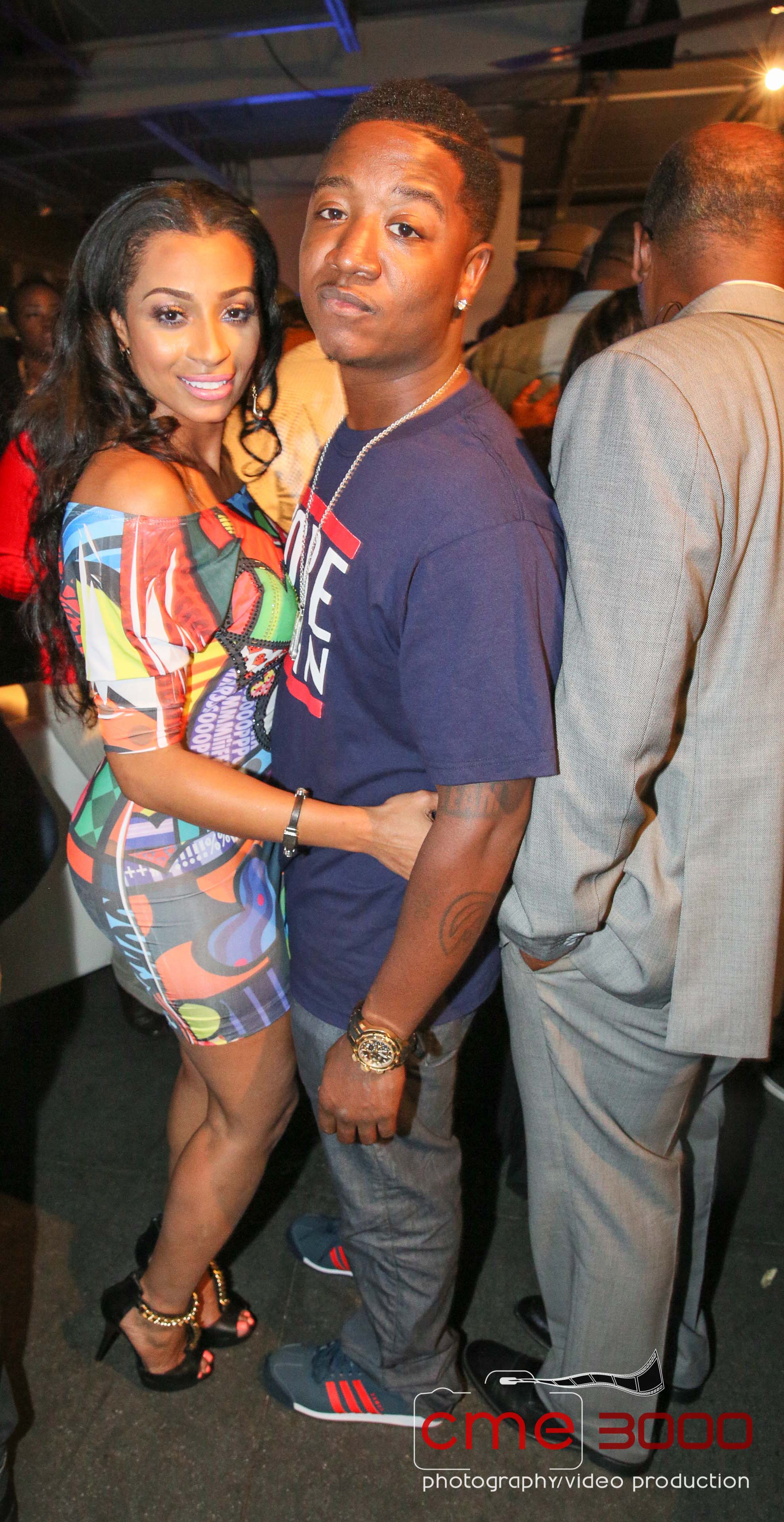 karlie redd-young jocc-tlc crazy sexy cool-atlanta premiere-the jasmine brand