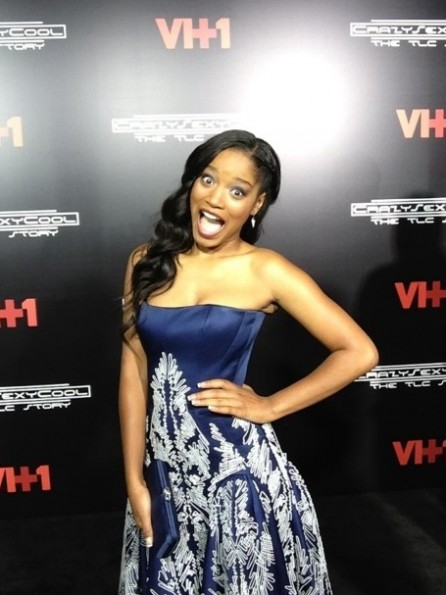 keke palmer-crazy sexy cool-the tlc story-movie premiere-the jasmine brand