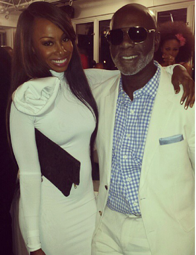 kendra g-peter thomas birthday party 2013-the jasmine brand