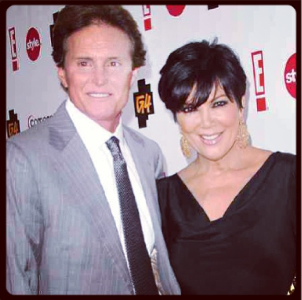 """Kris Jenner & OJ Simpson Had A """"One Night Thing"""", According To Simpson's Former Manager"""