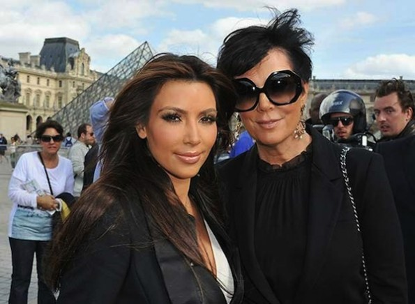 kris jenner-wishes kim kardashian happy birthday 33-the jasmine brand