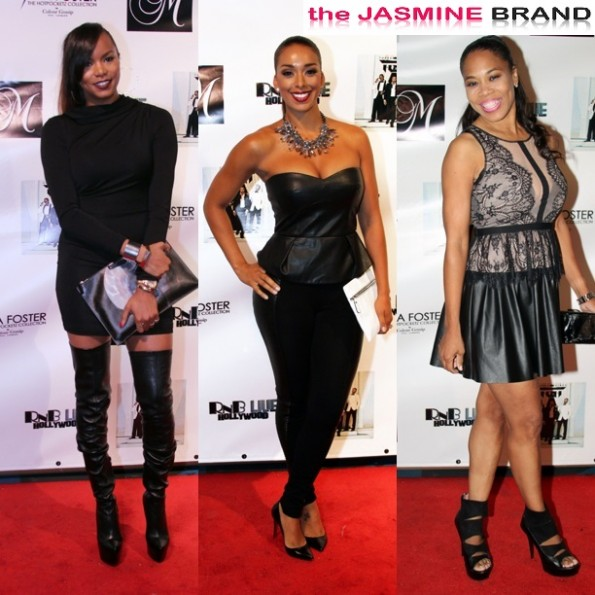 latoya luckett-gloria govan-dollphace-the jasmine brand