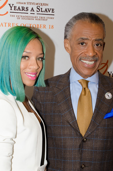 lil mama-rev al sharpton-12 years a slave-the jasmine brand