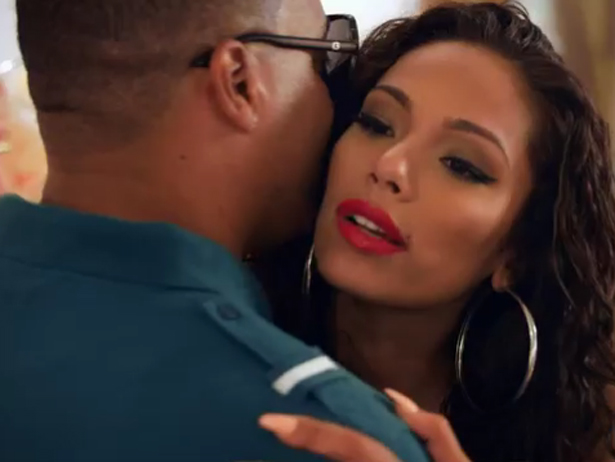 is erica and rich from love and hip hop dating