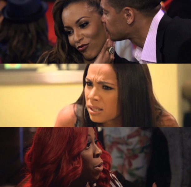 [WATCH] Love & Hip Hop New York Season 4 Supertrailer