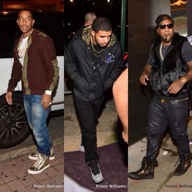ludacris-drake-young jeezy-atl prive 2013-the jasmine brand
