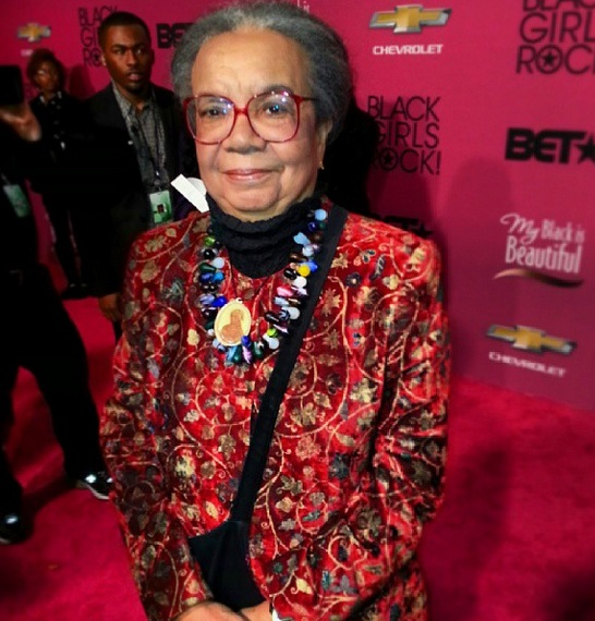 marian wright edelman-black girls rock 2013-the jasmine brand