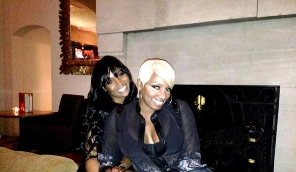 Marlo Hampton Disagrees With NeNe Leakes, Says Her Relationship Status Prevents Her From Being An Atlanta Housewife