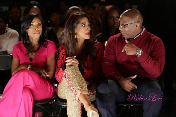 married to medicine-dr jackie-toya-women of atlanta-breast cancer fashion show-the jasmine brand