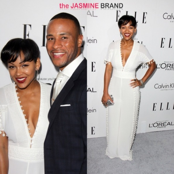 meagan good-20th Annual ELLE Women in Hollywood Tribute-the jasmine brand