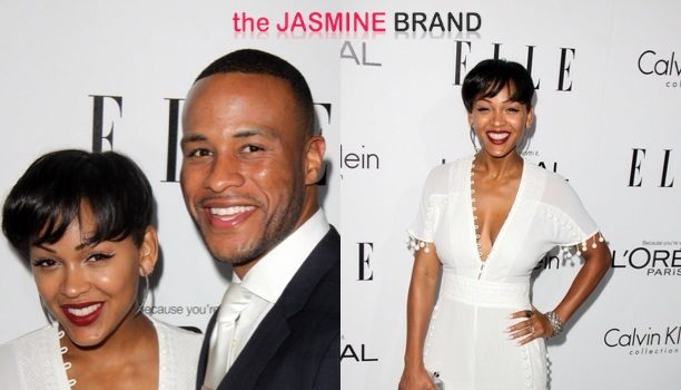 Angela Basset Murders Red Carpet, DeVon Franklin & Meagan Good Cup Cake At ELLE Tribute + More Red Carpet Stalking