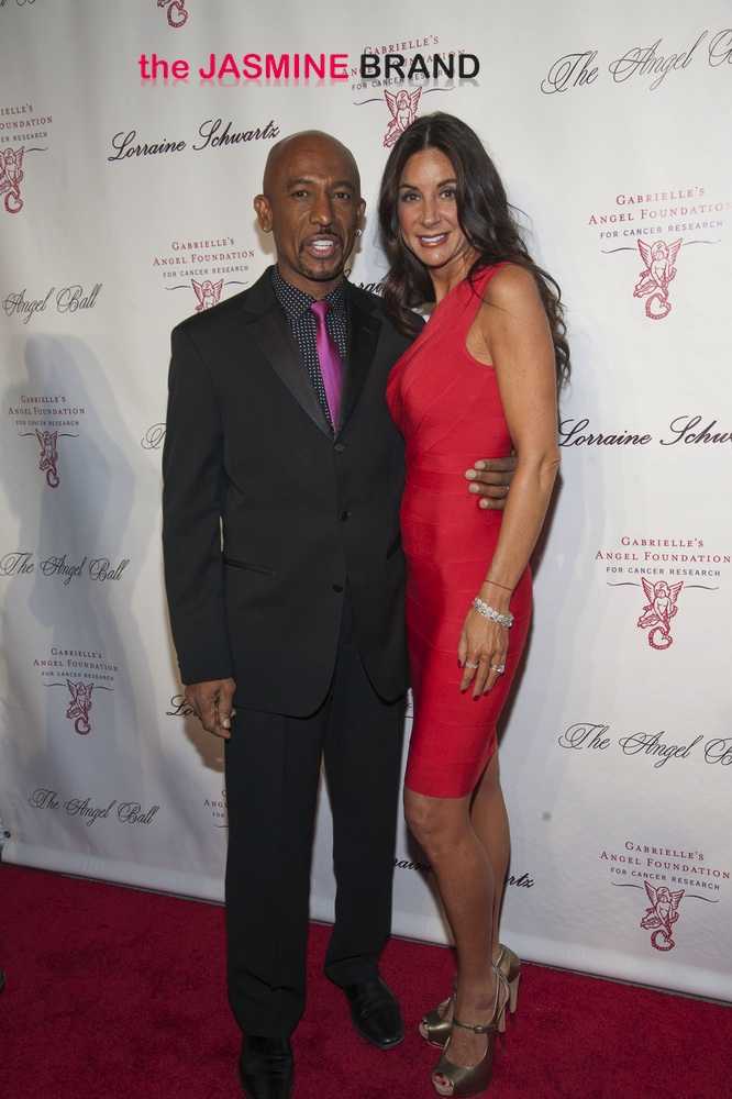 Gabrielle's Angel Foundation Hosts 2013 Angel Ball in New York City - Arrivals