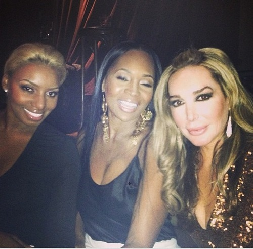 nene-leakes-marlo-hampton-the jasmine brand
