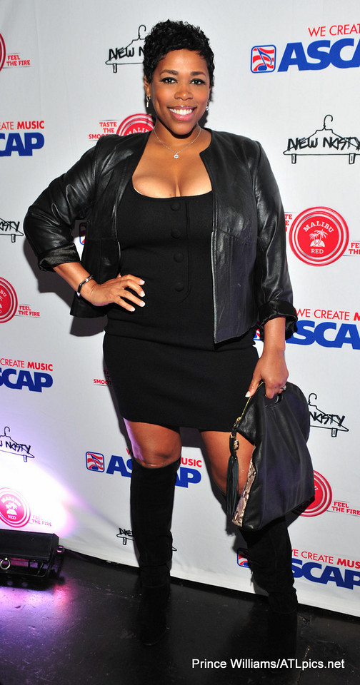 nicci gilbert-r divas-women behind the music-ascap 2013-the jasmine brand