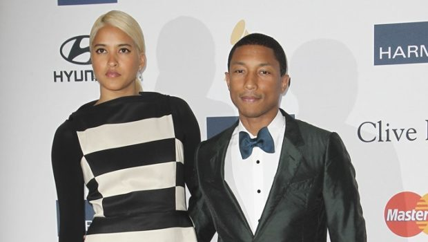 Shhhh!!! Jay Z To Perform At Producer Pharrell's Secret Miami Wedding Ceremony This Weekend