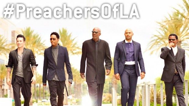 [WATCH] Actress LisaRaye Weighs-In (Sorta Kinda) On 'Preachers of LA' + Watch Episode 2