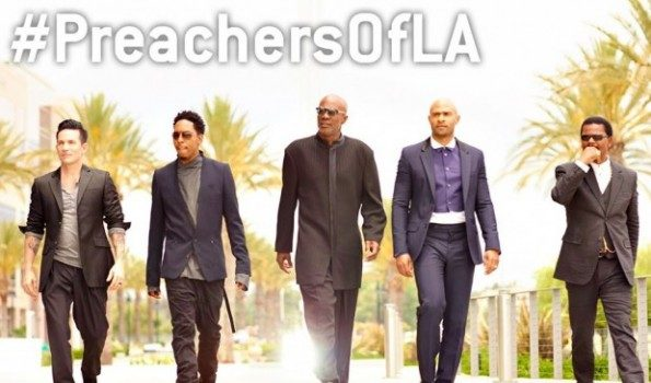[Video] Twitter Criticism Erupts During 'Preachers of LA' Premiere + Watch the 1st Episode