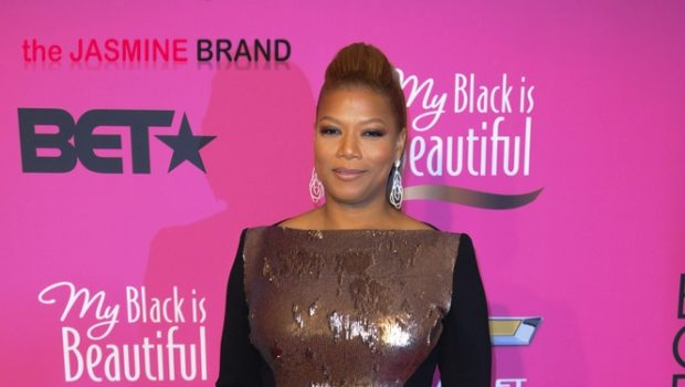 [INTERVIEW] Queen Latifah Weighs In On If Jay Z Should Pull Out of Barneys Deal