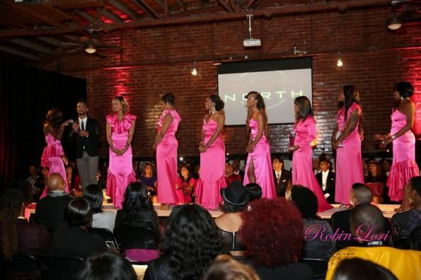 runway-women of atlanta-breast cancer fashion show-the jasmine brand
