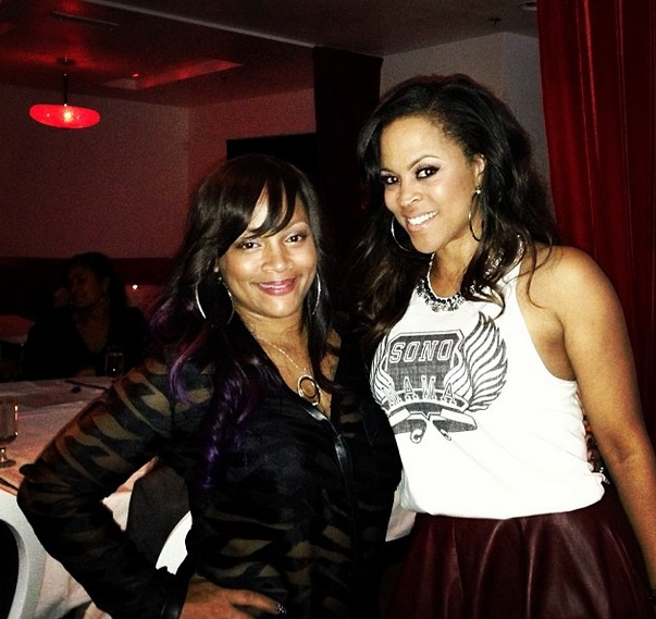 Girls Night Out! Shaunie ONeal Hosts 'Forever Shaunie' Dinner Party With Simone Smith, Niecy Nash, Faith Evans & More Celebs