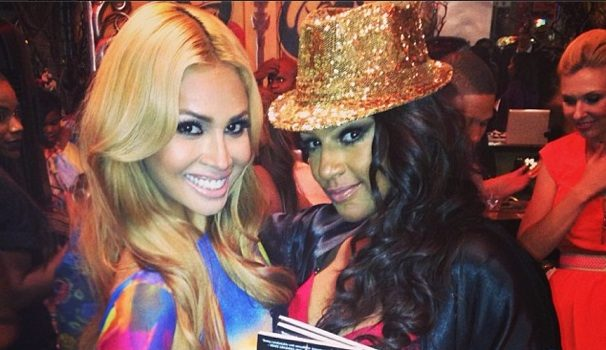 Strippers, Lap Dances & Reality Stars: Jackie Christie Throws Launch Party For New Book, 'Sexual Relations'