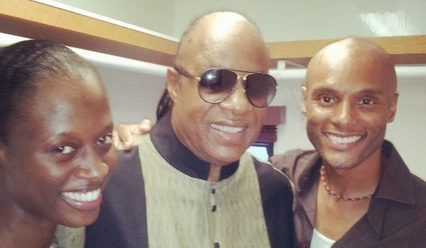 [Photos] Stevie Wonder, Johnny Gill, Mindless Behavior & More Perform At 'Taste of Soul LA'